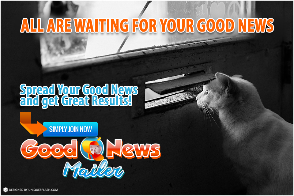 Good News Mailer II