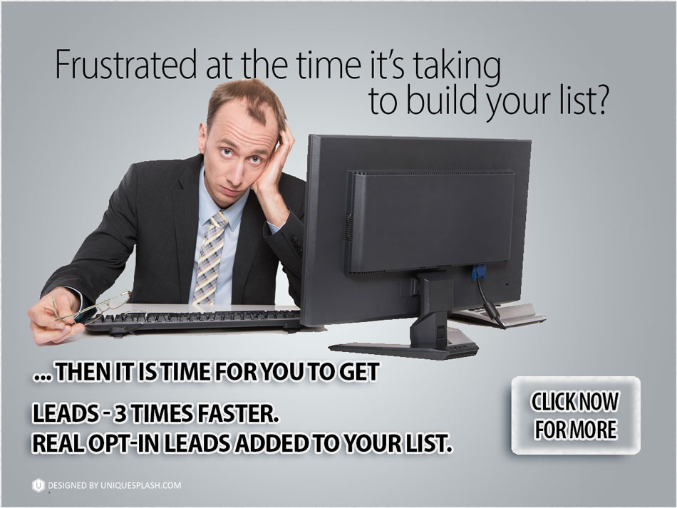 3 x Faster Leads 3
