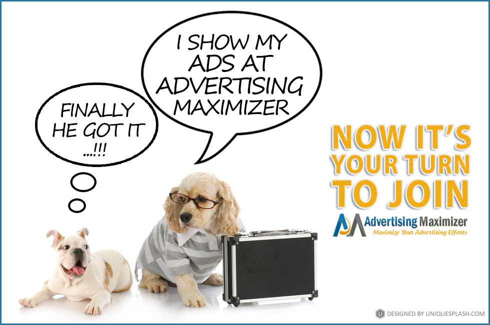 Advertising Maximizer II