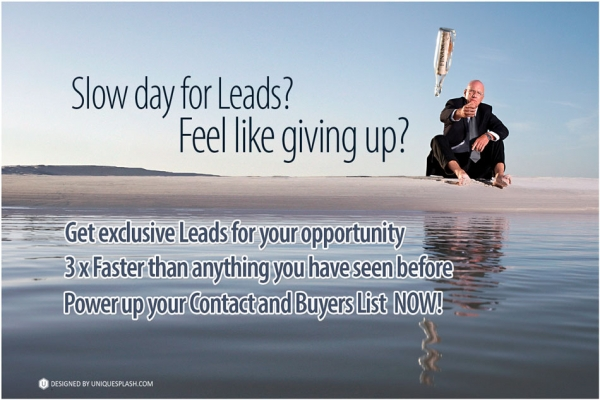 3 x Faster Leads 2