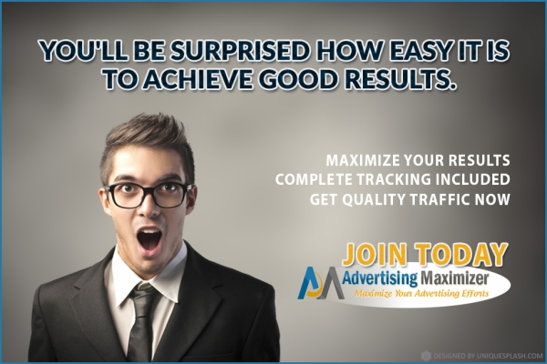 Advertising Maximizer III