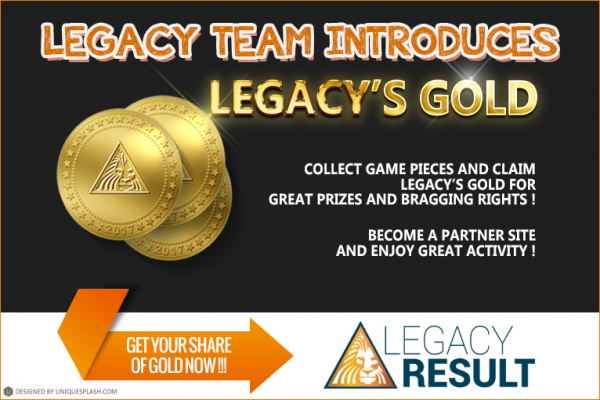 Legacy's Gold