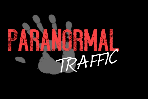Logo for ParanormalTraffic