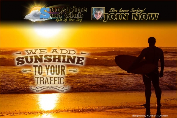 Sunshine Surf Club 1