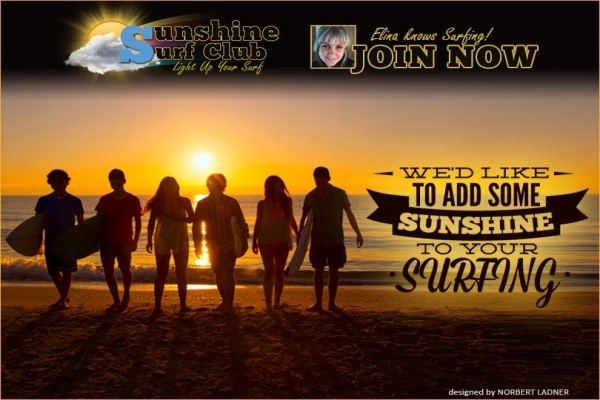 Sunshine Surf Club 2