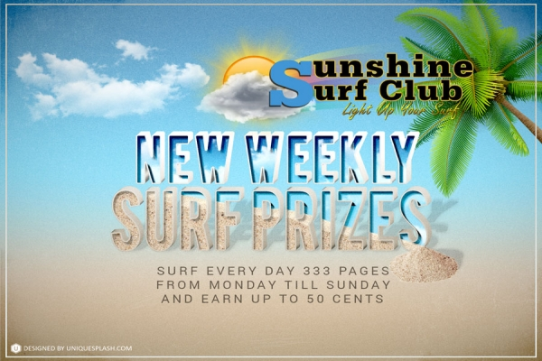 Sunshine Surf Club 4