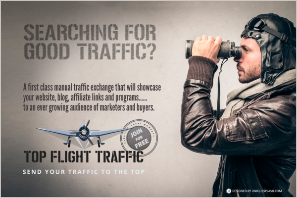Top Flight Traffic I