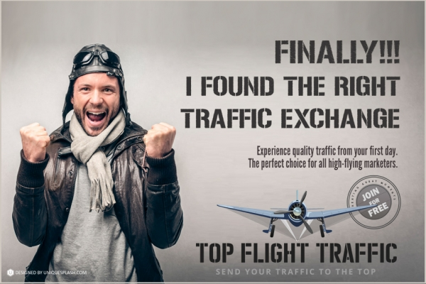Top Flight Traffic II