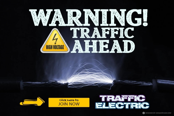 Traffic Electric